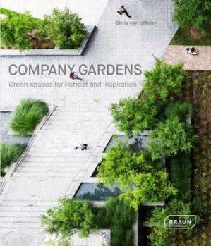 Company Gardens - braun - 9783037682418 -