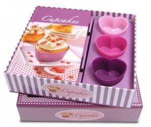 Coffret cupcakes - NGV - 9783625137054 -