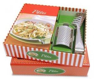Coffret pâtes - NGV - 9783625137061 -