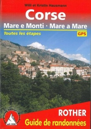 Corse - rother - 9783763349487 -