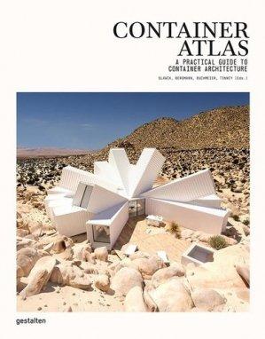 Container Atlas - gestalten - 9783899551099 -