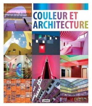 Couleur et architecture - links - 9788416239702 -