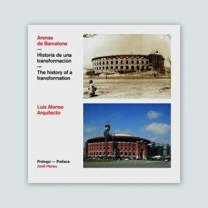 Collectif arenas Barcelona - Loft Publications - 9788499368597 -