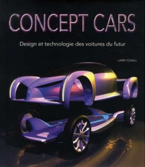 Concept cars - white star - 9788832911855 -