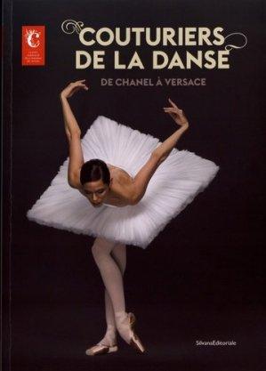 Couturiers de la danse - Silvana Editoriale - 9788836643929 -