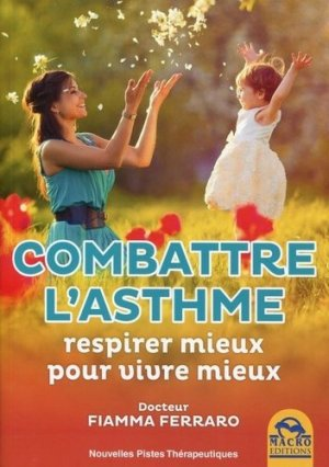 Combattre l'Asthme - macro - 9788862299497 -