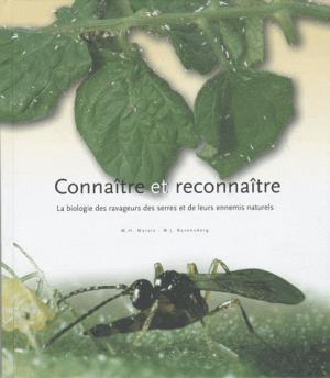 Connaître et reconnaître - koppert france - 9789054391760 -