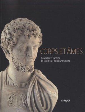 Corps et âmes - snoeck publishers - 9789461612267 -