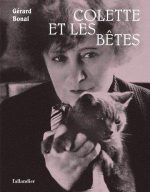Colette et les bêtes - tallandier - 9791021032798 -