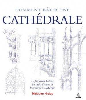 Comment batir une cathédrale - dervy - 9791024205953 -