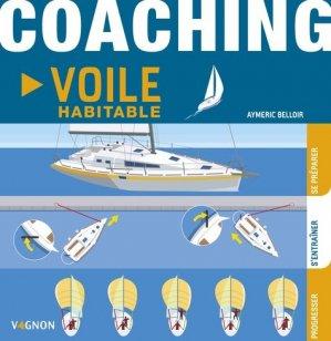 Coaching, voile habitable - vagnon - 9791027102914