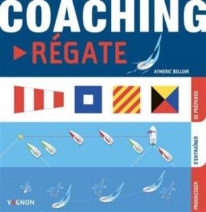 Coaching régate - vagnon - 9791027103416 -