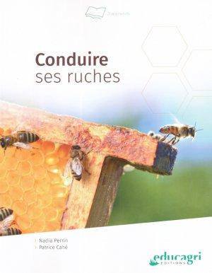 Conduire ses ruches - educagri - 9791027503148 -