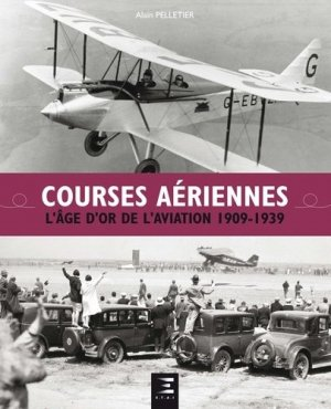 Courses aériennes - etai - editions techniques pour l'automobile et l'industrie - 9791028301286 -