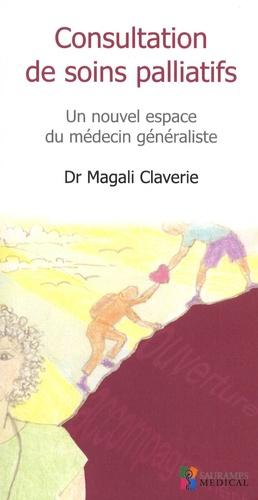 Consultation de soins palliatifs - sauramps medical - 9791030301953