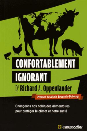 Confortablement ignorant - le muscadier - 9791090685604 -