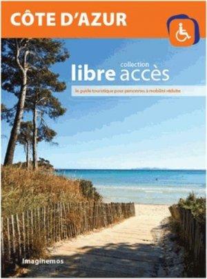 Côte d'Azur - Imaginemos Editions - 9791091233033 -