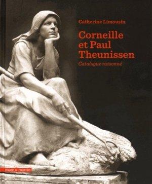 Corneille et Paul Theunissen - mare et martin - 9791092054354 -
