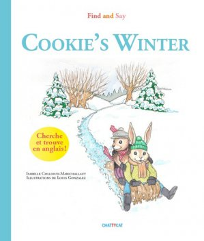 Cookie's Winter - Chattycat - 9791096106370 -