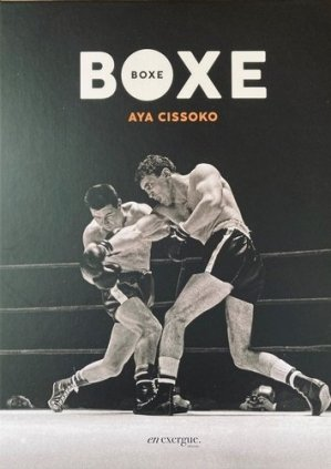 Coffret boxe - En exergue éditions - 9791097469030 -