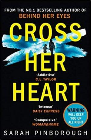 Cross her Heart - harpercollins - 9780008132040 -