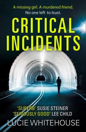 Critical Incidents - harpercollins - 9780008269036 -