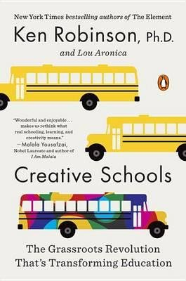 CREATIVE SCHOOL  - penguin - 9780143108061 -