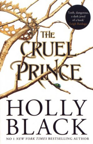 The Folk of the Air: Book 1 - The Cruel Prince - hot key books - 9781471407277 -