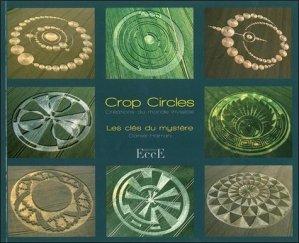 Crop Circles, créations du monde invisible - EccE - 9782351952405 -