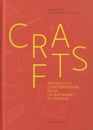 Crafts - norma - 9782376660064 -