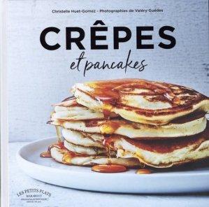 Crêpes & pancakes - Marabout - 9782501125482 -