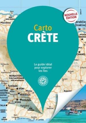 Crète - gallimard - 9782742453511 -