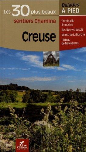 Creuse - Chamina - 9782844664839 -