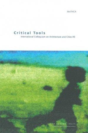 Critical Tools - lettre volee - 9782873173777 - majbook ème édition, majbook 1ère édition, livre ecn major, livre ecn, fiche ecn