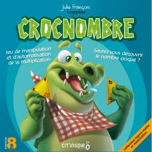 Crocnombre - cit'inspir - 9782919675760 -
