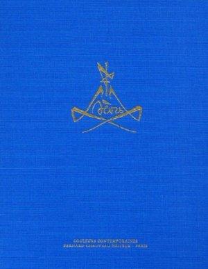 Créations diverses à Sèvres depuis 1965. Volume 1 - bernard chauveau - 9782951909304 -
