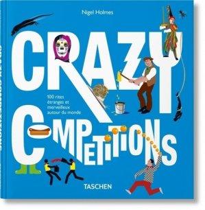 Crazy Competitions - Taschen - 9783836539104 -