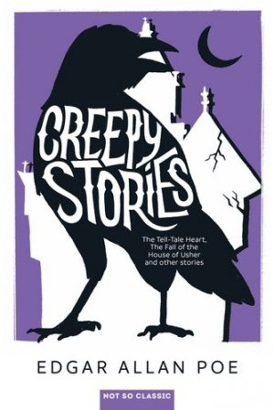 Creepy stories - belin - 9791035810313 -