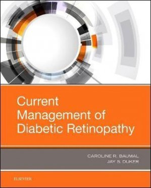 Current Management of Diabetic Retinopathy - elsevier / masson - 9780323484527 -