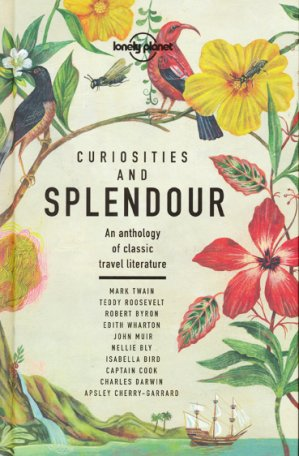 Curiosities and Splendour - lonely planet - 9781788683029 -