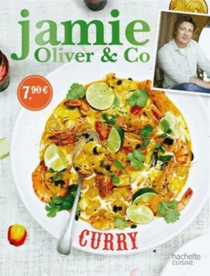 Curry - Hachette - 9782012311923 -