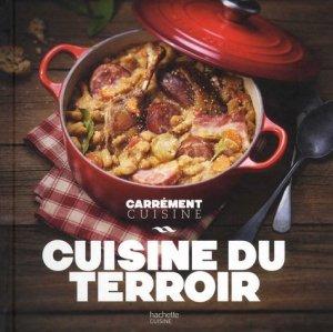 Cuisine du terroir - Hachette - 9782017059837 -