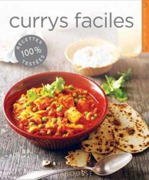 Currys faciles - Larousse - 9782035890252 - majbook ème édition, majbook 1ère édition, livre ecn major, livre ecn, fiche ecn