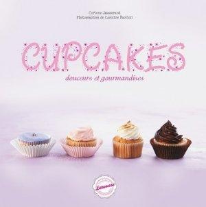 Cupcakes. Douceurs et gourmandises - Larousse - 9782035891648 -