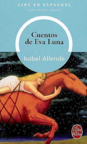 Cuentos de Eva Luna - le livre de poche - 9782253086949