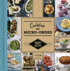 Cuisine au micro-ondes - solar - 9782263067525 -
