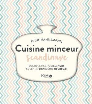 Cuisine minceur scandinave - solar - 9782263161056 -