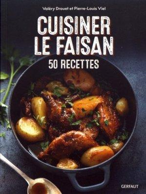 Cuisiner le faisan - gerfaut - 9782351912089 -