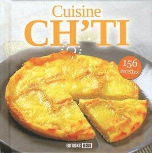 Cuisine ch'ti - Editions ESI - 9782353555734 - https://fr.calameo.com/read/005370624e5ffd8627086