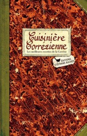Cuisinière Corrézienne - les cuisinières sobbollire - 9782357520349 -
